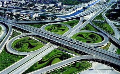 中国的高速公路02
