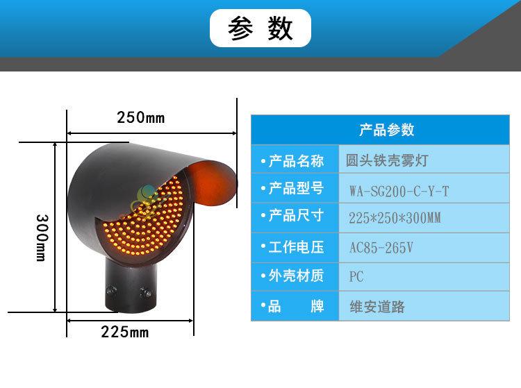圓頭霧燈 (2)
