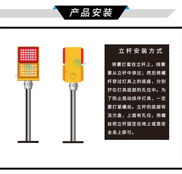 雾灯雷达感应系统_05
